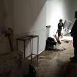 Flood, Mold Assessment & Clean-up Hurricane Sandy - Chelsea, NYC